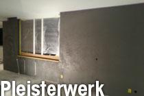 Pleisterwerk